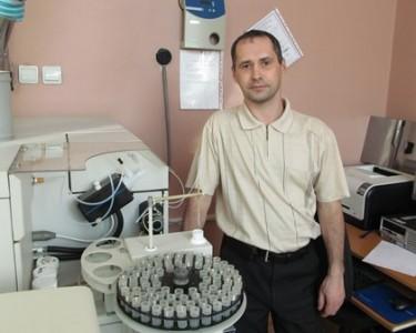 Чебыкин Александр Павлович