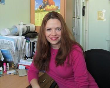 Чипанина Елена Владимировна