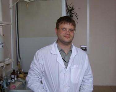 Семенов Михаил Юрьевич