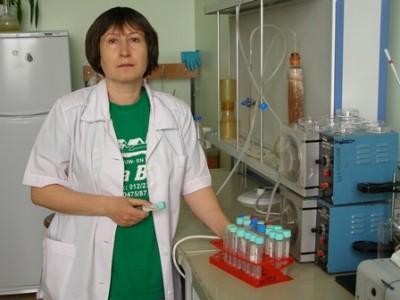 Нецветаева Ольга Григорьевна