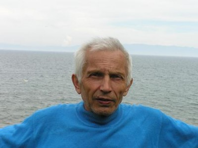 Оболкин Владимир Аркадьевич