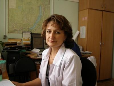 Сезько Наталья Петровна