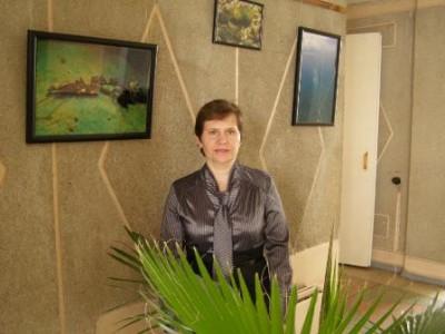 Томберг Ирина Викторовна